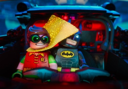 """Кто бесплатно посмотрит анимационный фильм """"Лего Фильм: Бэтмен""""?"""