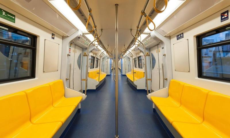 Опрос МК: ваш ребёнок ездит в общественном транспорте в школу? Участвуйте и выигрывайте LEGO!