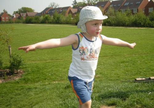 Как научить ребёнка постоять за себя?
