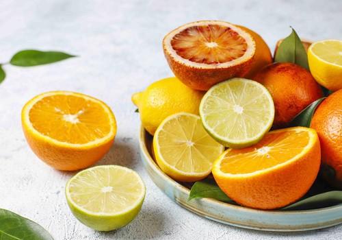 Полезные лакомства – цитрусовые. Какие в вашем топе?