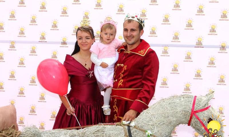 Участвуйте в Параде семей в Резекне и выигрывайте призы!