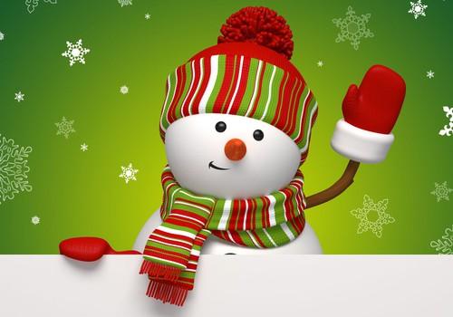 Клуб книголюбов поздравляет всех с наступающим Новым годом!!!