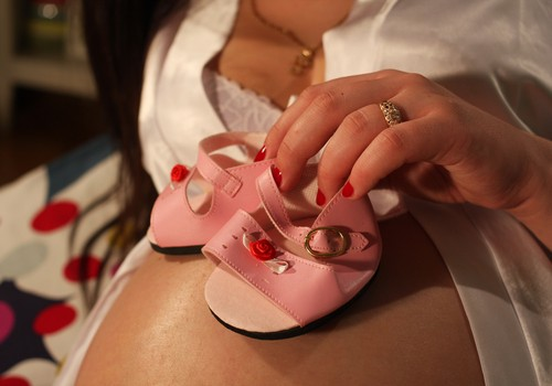 Советы в выборе одежды для новорожденного