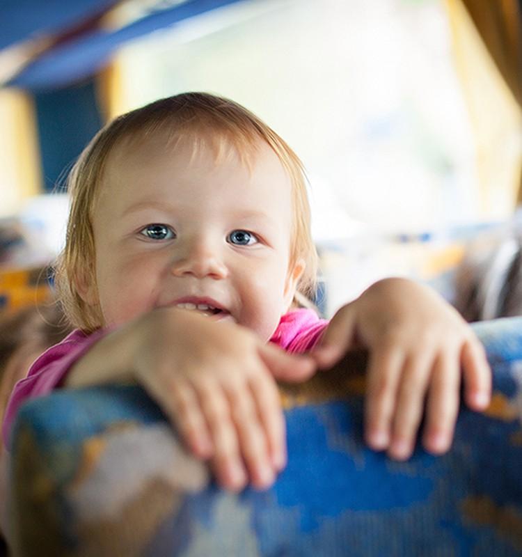 Что способствует, а что тормозит развитие ребенка