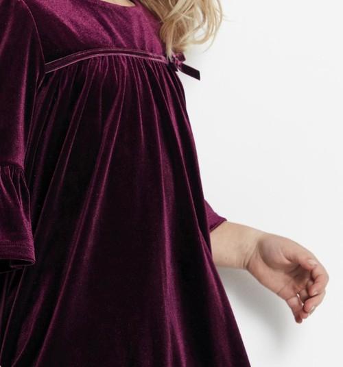 Наряжайтесь в LINDEX: скидки 30% на детские платья до 26 декабря!