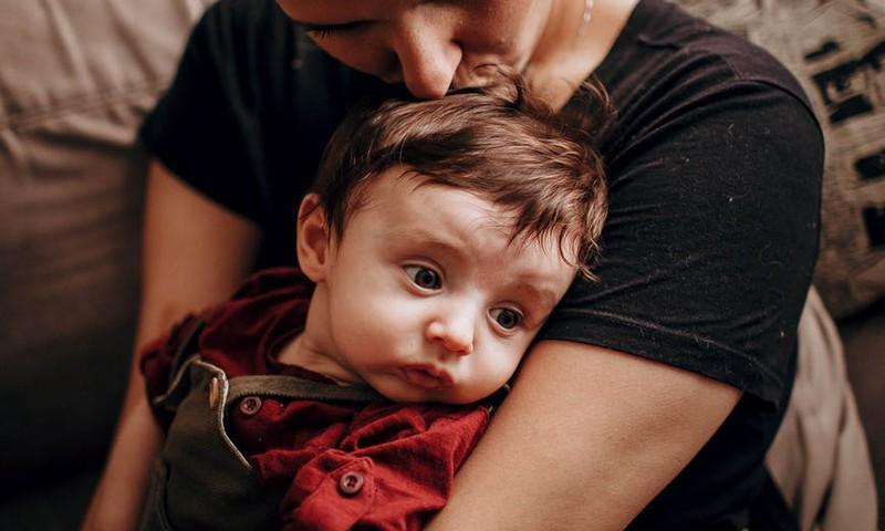 Мифы и реальность материнства