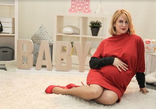 """Как организовать """"Baby shower"""" - праздник для будущей мамочки"""