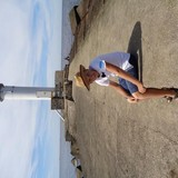 покоряли Болдерайский маяк