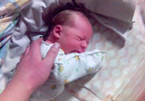 СПЕЦНАЗ МК: 6 лет назад я стала мамой