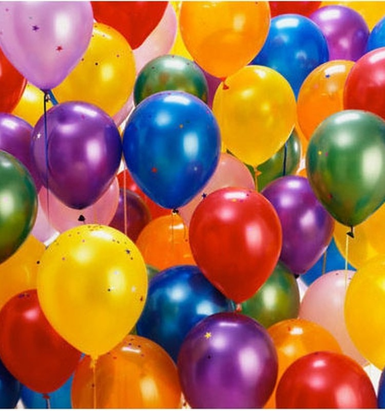 Анютик! С днём рождения тебя!