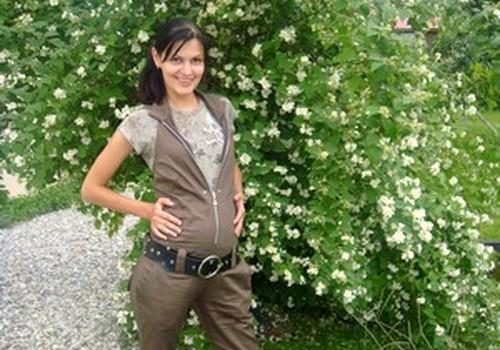 Вторая авария беременной Маргариты