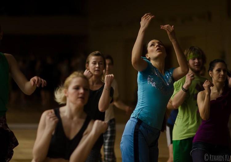 Танец души