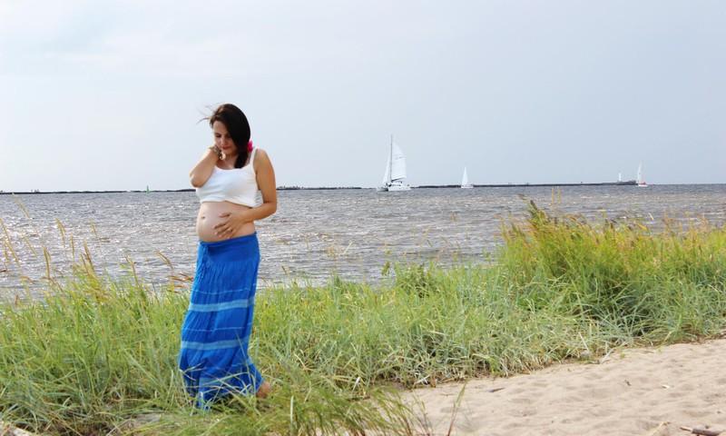 БЛОГ САБИНЫ: А какие занятия для беременных вы посещали?
