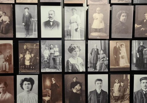 Латвийские каникулы: Музей Югендстиля