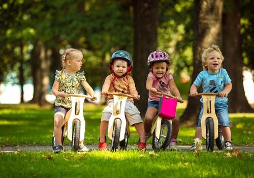 Летний фестиваль МК 2 июня: DIP-DAP приглашает на весёлый велозаезд!