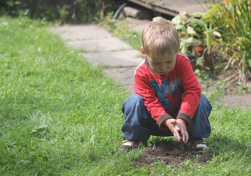 Инфектолог: Летом нужно заботиться о гигиене ребёнка