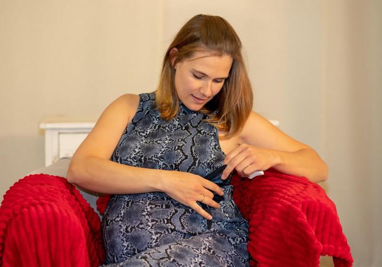 Ребёнок лежит неправильно – смогу ли я родить сама?