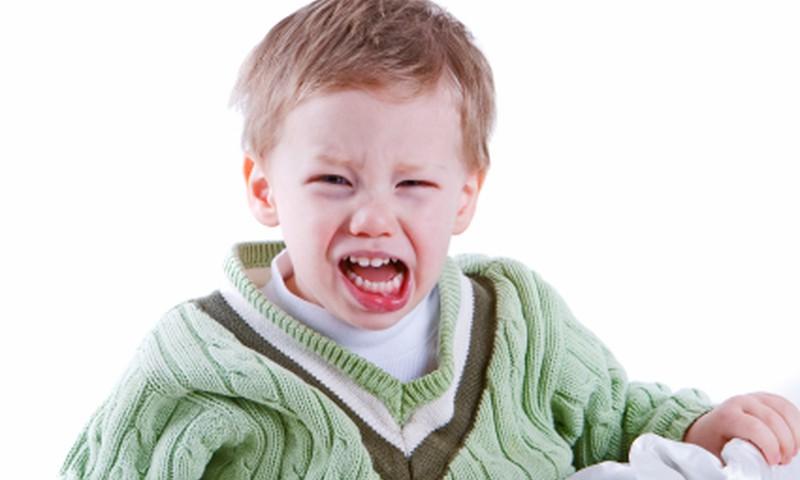 Ребёнок ругается – как реагировать?