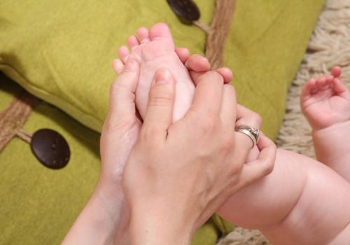 Риски для здоровья у преждевременно рождённых малышей