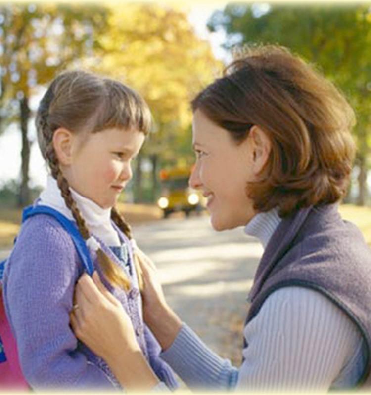 ДИСКУССИЯ: Школьник - дорога в школу и домой