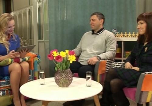 ONLINE-TV Māmiņu klubs: Проблемы с венами на ногах? Тогда тебе сюда!