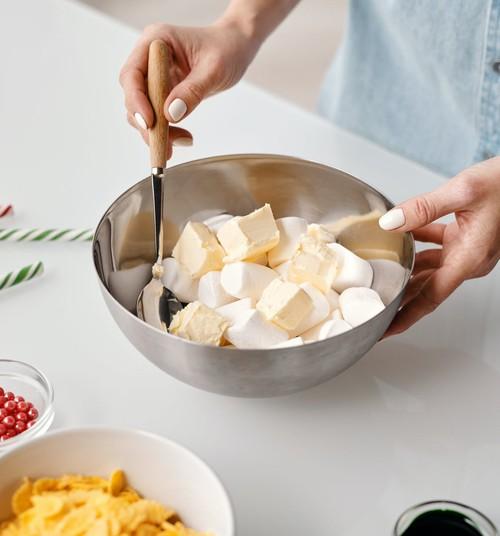 КОНКУРС: поделись своим любимым рецептом к праздничному столу!
