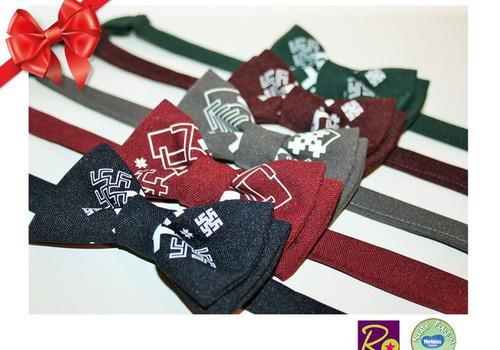 Праздничный каталог подарков Huggies®: костюмы, бабочки, заколки от Rozīnītes и еще, и еще!