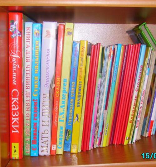 Книжки с музыкой или без: что выбирает Твой ребёнок?