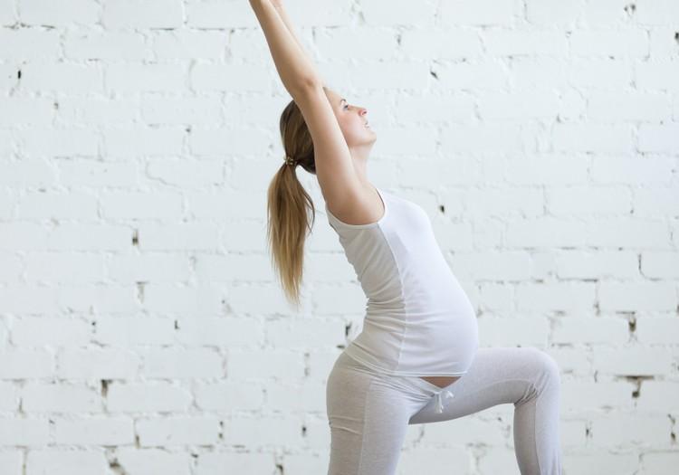 Что нужно знать будущеймамео занятиях йогой во время беременности