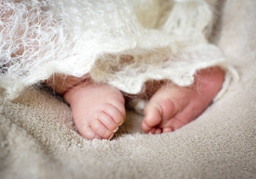 Позаботься о сне малыша