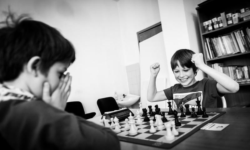 Определены победители латвийской шахматной олимпиады среди школьников
