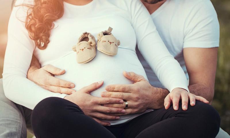 В роды - с мужем: наш опыт