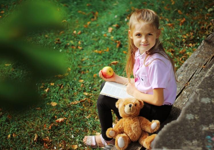 Как привить ребёнку любовь к чтению, и что читать в 7 лет. Часть 2