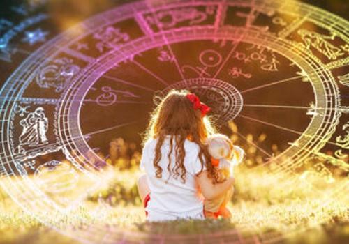 Предназначение ребёнка по гороскопу. Часть 1