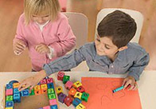 В рижские детские садики будет одна очередь