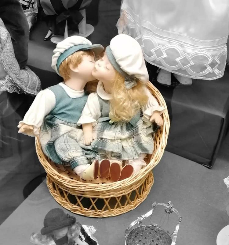 Музей кукол в Бауске