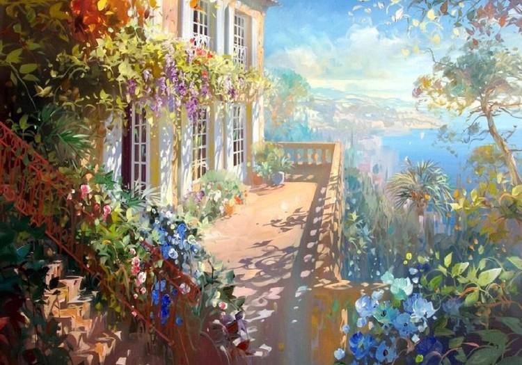 №23 МАРГАРИТА: Ожидание радости тоже есть радость