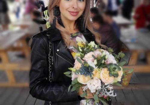 Знакомьтесь - стилист, визажист и телеведущая - Ольга Магоне!