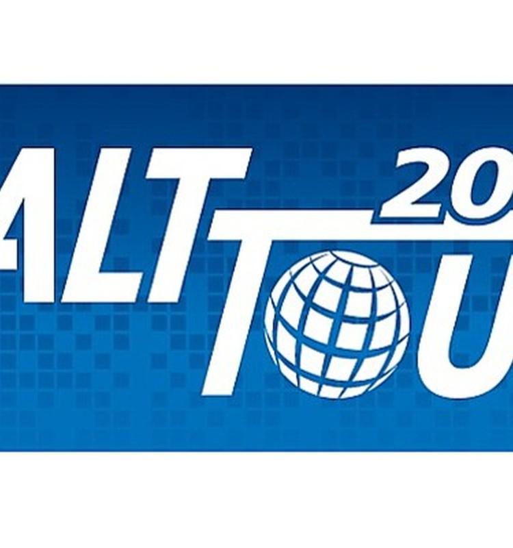 """Международная выставка туризма """"Balttour 2017"""": вы пойдёте?"""