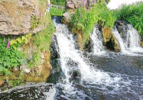 Летний гид: Кулдига и волшебные пещеры Риежупес