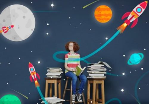 КОНКУРС КОММЕНТАРИЕВ: задай вопрос о космосе и выиграй билеты на интерактивную лекцию о загадках Вселенной!