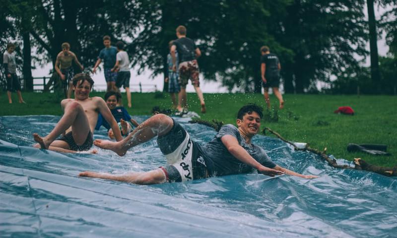 Латвия на карантине: откроются ли летние лагеря?