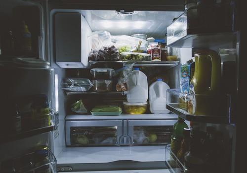 Советы эксперта: как сохранить еду свежей, если покупать раз в неделю?