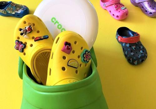Crocs спешит на Летний фестиваль Маминого клуба!