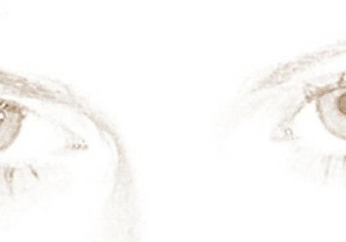 Наши глазоньки