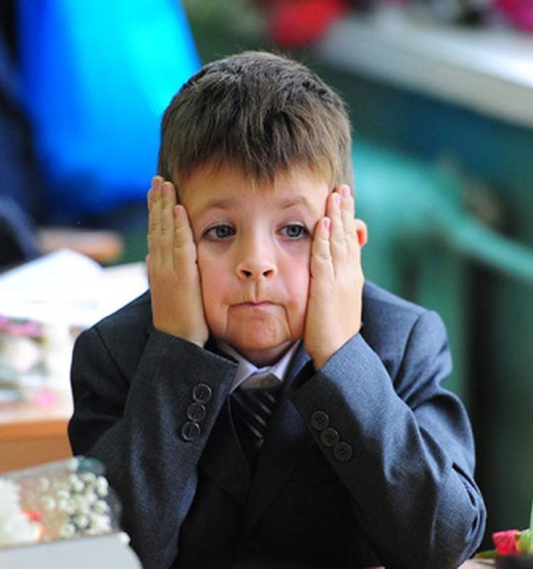 Дети от 5 до 13 лет: когда невролог и детский психолог всё-таки нужны