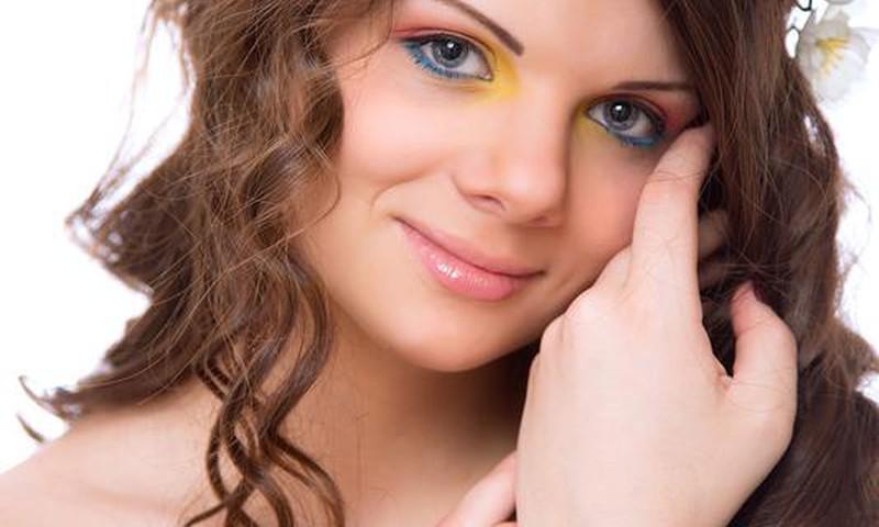 Наташенька, все улыбки мира сегодня для Тебя!