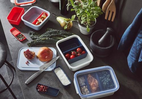 3 совета, как уменьшить количество выбрасываемой пищи во время праздников