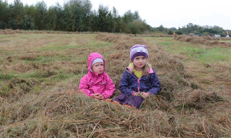 Блог о родительстве, повседневности и неслучайных случайностях: про садик, горы, роды и прочее