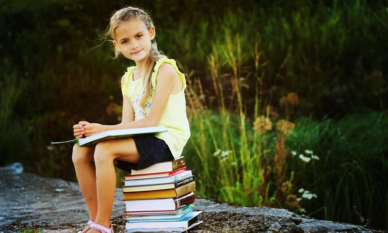 Любите читать? Ходите в библиотеки!